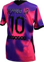 Nike Men's Paris Saint-Germain '20-'21 Neymar #10 Fourth Replica Jersey product image