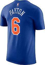 Nike Men's New York Knicks Elfrid Payton Icon T-Shirt product image