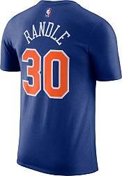 Nike Men's New York Knicks Julius Randle Icon T-Shirt product image