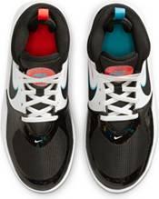 Nike Kids' Grade School Team Hustle D 9 Light Basketball Shoes product image