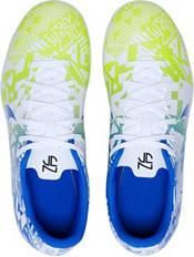 Nike Kids' Mercurial Vapor 13 Club Neymar Jr FG Soccer Cleats product image