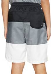 Nike Boy's Woven Block Shorts product image