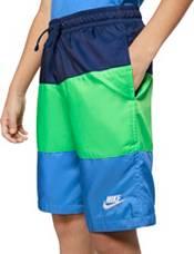 Nike Boy's Woven Block Shorts product image