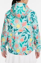 Nike Women's Shield Anorak Golf Jacket product image