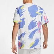 Nike Men's Court Printed Tennis T-Shirt product image