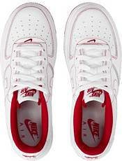 Nike Kids' Grade School Air Force 1 Shoes product image