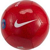 Nike Paris Saint-Germain Pitch Soccer Ball product image