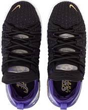 Nike Kids' Grade School LeBron 18 Basketball Shoes product image