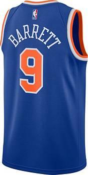 Nike Men's New York Knicks RJ Barrett Icon Jersey product image