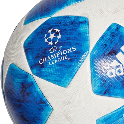 3a121678667 adidas 2018 UEFA Champions League Finale Official Match Soccer Ball ...