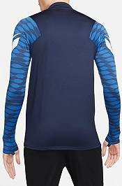 Nike Men's Strike Drill 1/4 Zip Pullover product image
