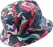 Nike Women's Sportswear Icon Clash Reversible Bucket Hat product image