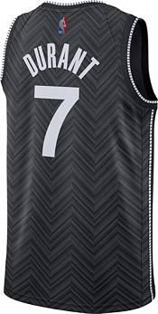 Nike Men's Brooklyn Nets 2021 Earned Edition Kevin Durant Dri-FIT Swingman Jersey product image