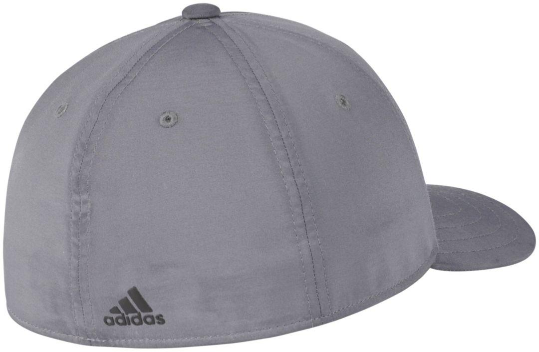17c373616cc adidas Men s Bold Stripe Golf Hat 2