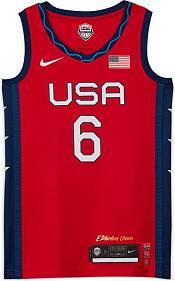 Nike Women's USA Red Sue Bird #6 Jersey product image