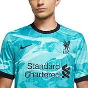 Nike Men's Liverpool '20 Breathe Stadium Away Replica Jersey product image