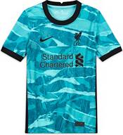 Nike Youth Liverpool '20 Breathe Stadium Away Replica Jersey product image