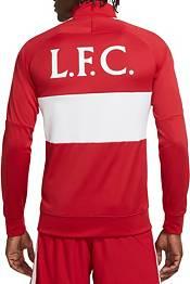 Nike Men's Liverpool Anthem Red Jacket product image