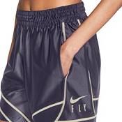 Nike Women's Swoosh Fly Basketball Shorts product image