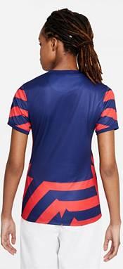 Nike Women's USA Soccer '21 Breathe Stadium Away Replica Jersey product image