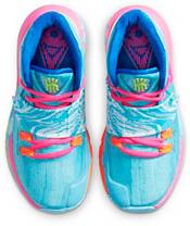 Nike Kids' Preschool Kyrie 6 Pool Party Basketball Shoes product image