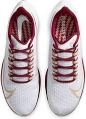 Nike Florida State Seminoles Air Zoom Pegasus 37 Running Shoes product image