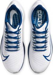 Nike Indianapolis Colts Air Zoom Pegasus 37 Running Shoes product image