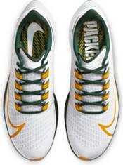 Nike Green Bay Packers Air Zoom Pegasus 37 Running Shoes product image