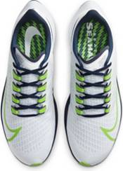 Nike Seattle Seahawks Air Zoom Pegasus 37 Running Shoes product image