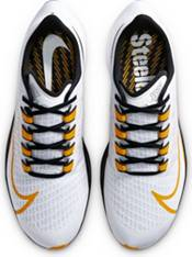Nike Pittsburgh Steelers Air Zoom Pegasus 37 Running Shoes product image