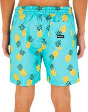 Hurley Men's Wind And Sea Volley Board Shorts product image