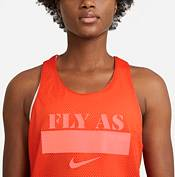 Nike Women's Swoosh Fly Jersey product image