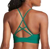 Nike Women's Dri-FIT Indy Rainbow Ladder Crossback Low Support Sports Bra product image