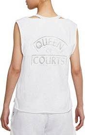 """Nike Standard Issue """"Queen of Courts"""" Fleece Basketball Top product image"""