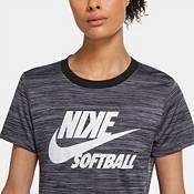 Nike Women's Velocity Softball T-Shirt product image