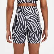 "Nike Women's One 7"" Printed Shorts product image"