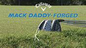 Callaway Mack Daddy Forged Wedge product image