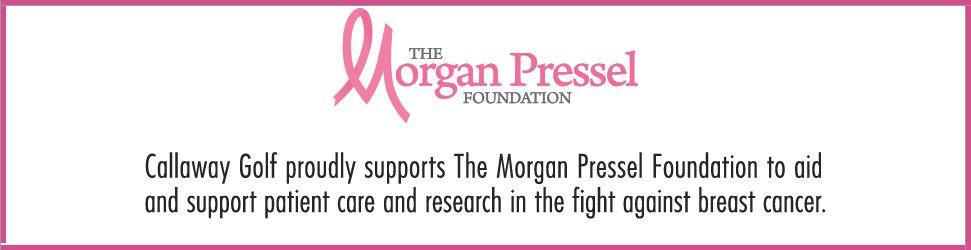 Morgan Pressel Foundation