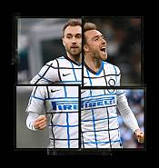 Nike Men's Inter Milan '20 Breathe Stadium Away Replica Jersey product image