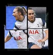 Nike Women's Tottenham Hotspur '20 Breathe Stadium Home Replica Jersey product image