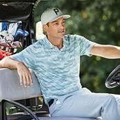 PUMA Men's CLOUDSPUN Camo Golf Polo product image