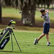 DSG Boys' Solid Golf Shorts product image