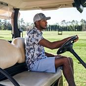 TravisMathew Men's Take The Bait Short Sleeve Golf Polo product image