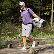 adidas Men's Advantage Novelty Short Sleeve Golf Polo product image