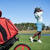 PUMA Men's Palmetto Seersucker Golf Polo product image
