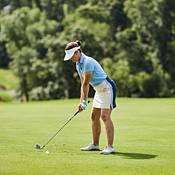 Lady Hagen Women's Side Stripe Woven 17'' Golf Skort product image