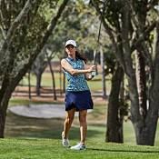 Callaway Women's Geo Print Sleeveless Golf Polo Shirt product image