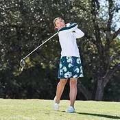 Lady Hagen Women's Stripe Golf Jacket product image