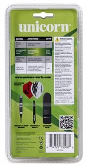 Unicorn EL40 20g Soft Tip Darts product image