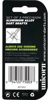 Unicorn XL Aluminum Dart Shafts product image
